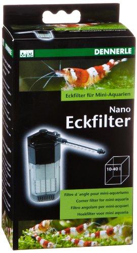 Dennerle 7004058 Nano Clean Eckfilter - 2