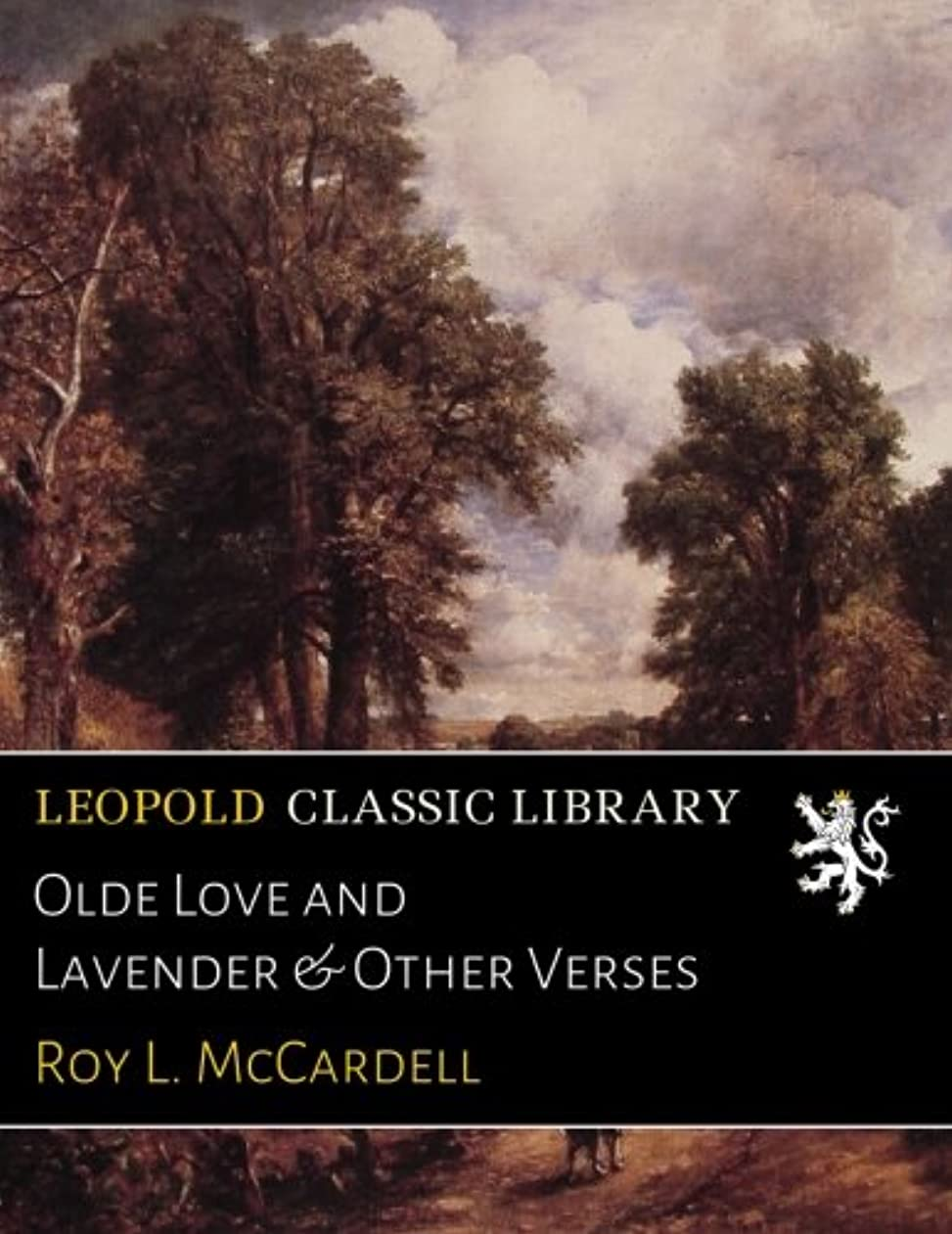 民兵スイス人金属Olde Love and Lavender & Other Verses