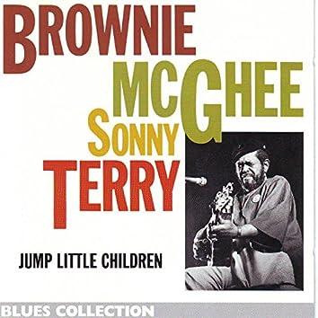 Jump Little Children (Blues Collection)