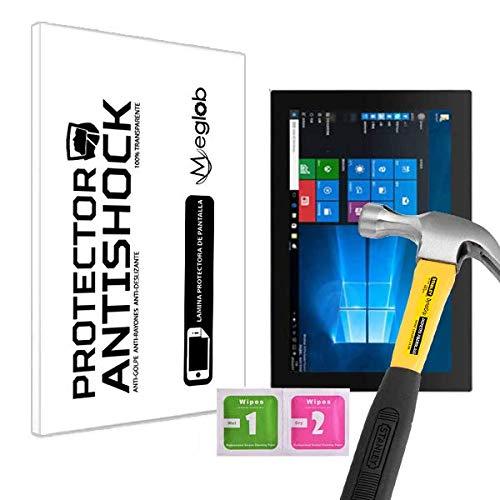 Displaybeschermfolie schokbestendig, krasbestendig, compatibel met Tablet Jumper EZpad 5SE
