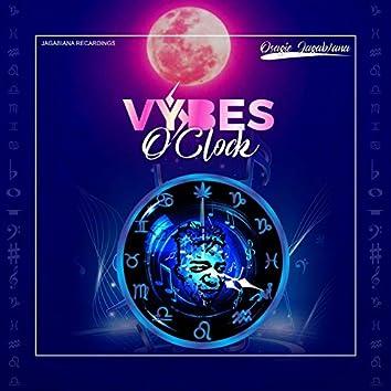 Vybes O'clock