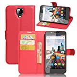 Litao-Case CN Case for ARCHOS 55 HELIUM ULTRA Case Flip