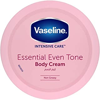 Vaseline Body Cream Essential Even Tone, 200 ml