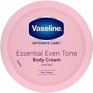 Vaseline Body Cream Essential Even Tone, 200 ML