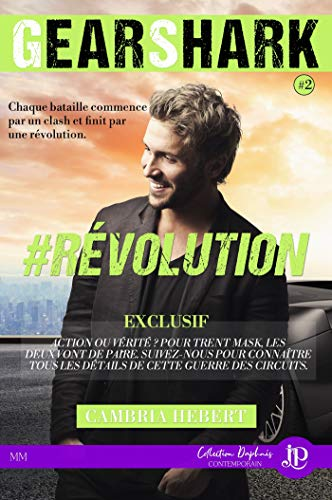 #Révolution: #Gearshark #2