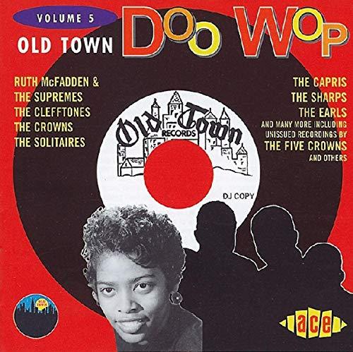 Old Town Doo Wop 5