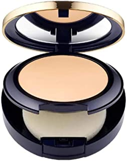 Estee Lauder Double Wear Stay In Place Matte Powder Foundation SPF 10 - # 2C2 Pale Almond 12g/0.42oz