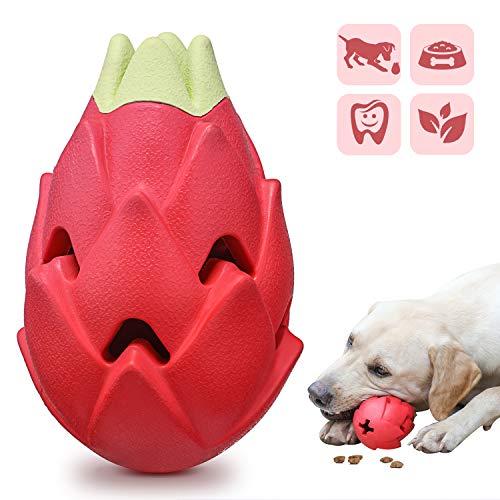 Iokheira Hundespielzeug Unzerstörbar Stabil Hund Spielzeug Robust Kauspielzeug für Mittelgroße Große Hunde, Hundespielzeug Kauspielzeug fürAggressive Kauer