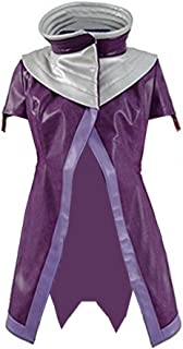 Womens Kids Battle Suit Halloween Sombra Cosplay Costume Full Set