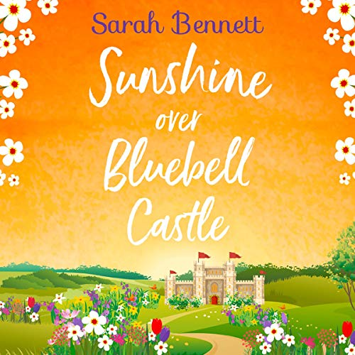 Sunshine over Bluebell Castle cover art
