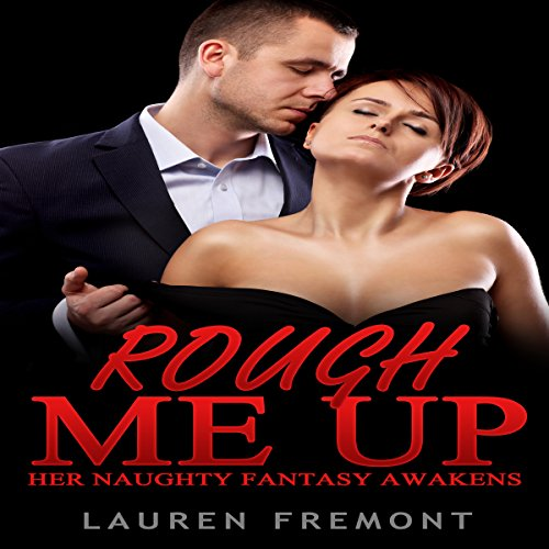 Rough Me Up audiobook cover art