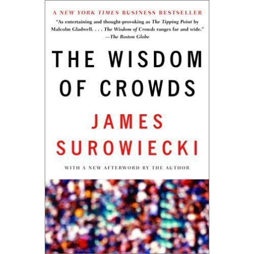 The Wisdom of Crowds (English Edition)