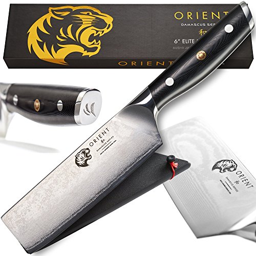 ORIENT -  Nakiri Messer 15cm