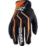 O'Neal Element Kinder Handschuhe Orange MX MTB DH Motocross Enduro Offroad Quad BMX FR, 0390-4, Größe XL