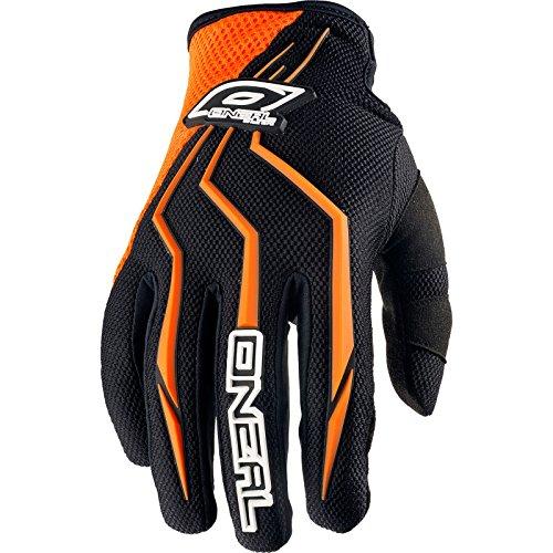O'Neal Element Kinder Handschuhe Orange MX MTB DH Motocross Enduro Offroad Quad BMX FR, 0390-4, Größe L