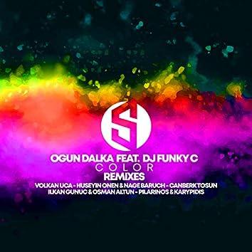 Color (Remixes)