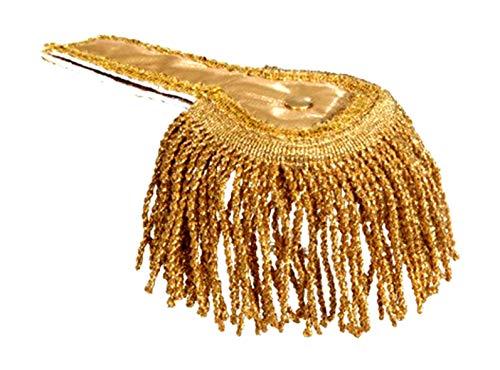 Epauletten, goldene Schulterstücke