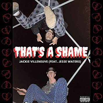 That's a Shame (feat. Jesse Waters)