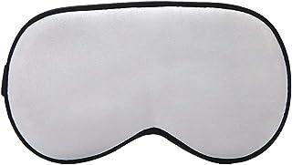 Baby Sleep Mask Soft Faux Silk Protective Sleep Eyeshade Eye Cover Eye Mask