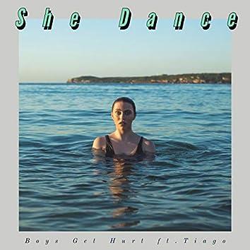 She Dance (feat. Tiago)
