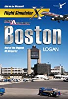 Mega Airport Boston Logan (PC) (輸入版)