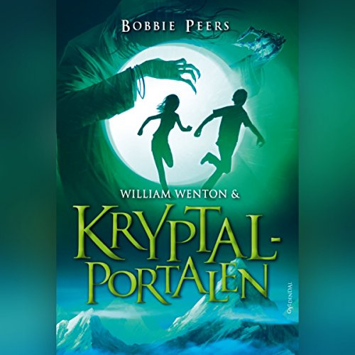 William Wenton & Kryptalportalen audiobook cover art