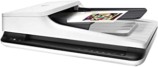 ماسحة ضوئية مسطحة برو 2500 f1 - L2747A