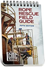 Rope Rescue Field Guide Fifth Edition