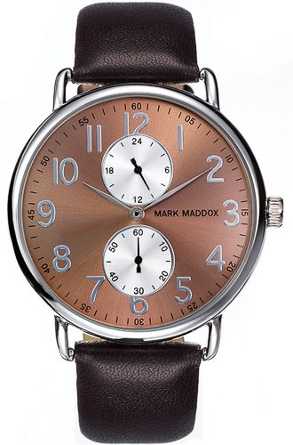 Reloj - Mark Maddox - para - HC3011-45
