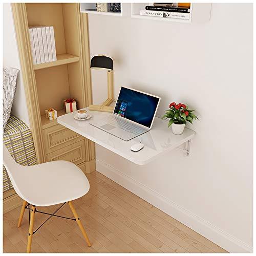 VISZC escritorio para ordenador portátil, oficina en casa, escritorio de regazo cocina multifuncional mesas de comedor plegable mesa escritorio oficina