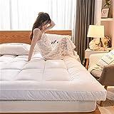 xiaofeng Colchón De Tatami Grueso, Colchón Japonés De Futón Japonés, Colchón Plegable Tatami Colchón Suave para Dormir(Size:180 * 220CM,Color:B)