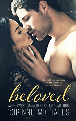Beloved (The Salvation Series Book 1) by [Corinne Michaels]