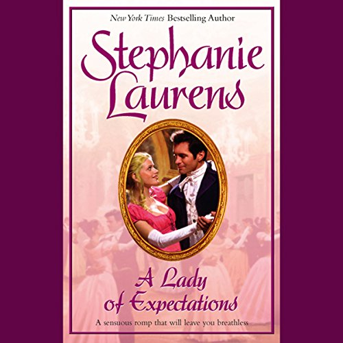 A Lady of Expectations cover art