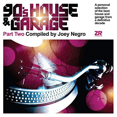 90'S House & Garage(2) [Vinyl LP]
