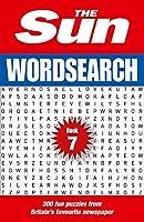 The Sun Wordsearch: Book 7, 7 (The Sun Puzzle Books)
