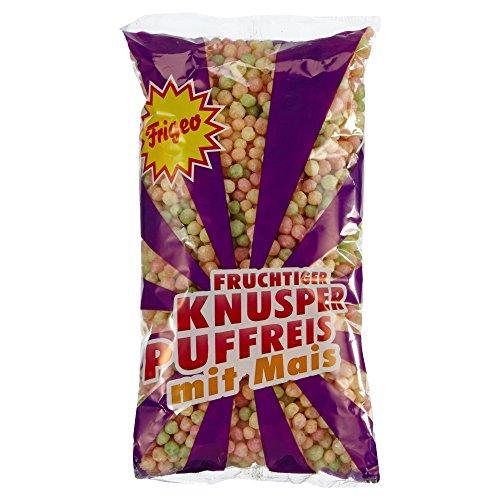 Frigeo Knusper- Puffreis, 80 g