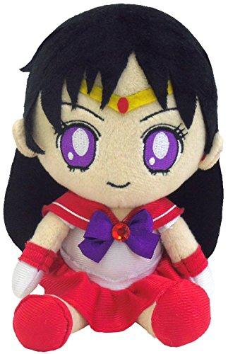 Sailor Moon * Sailor Mars Plüschi / Plüschfigur / Plüsch (19cm)