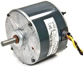 Carrier, Payne, Bryant Manufacturers Original Part Condenser Fan Motor HC31GE232, GE Model K5CP39BSG16S, 1/2HP, 208/230 V,