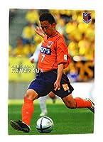 2005カルビーJリーグチップスカード【124金澤 慎/大宮】レギュラーカード