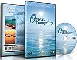 Strand DVD – Ozeanische Ruhe mit entspannenden Szenen von Stränden mit Meerblick, Geräuschen und Musik