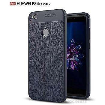 Huawei P8 lite 2017/Honor 8 Lite/Nova Lite/GR3 2017 Funda, Cocomii ...