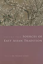 Sources of East Asian Tradition, Vol. 2: The Modern Period (Introduction to Asian Civilizations)