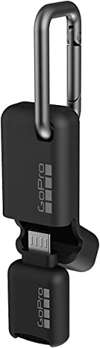 2021 GoPro wholesale Quik Key (Micro-USB) Mobile microSD online Card Reader (GoPro Official Accessory) outlet sale