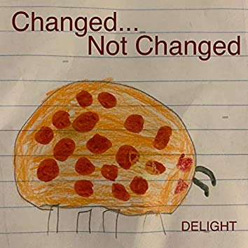 Changed, Not Changed (feat. BS Skinner)