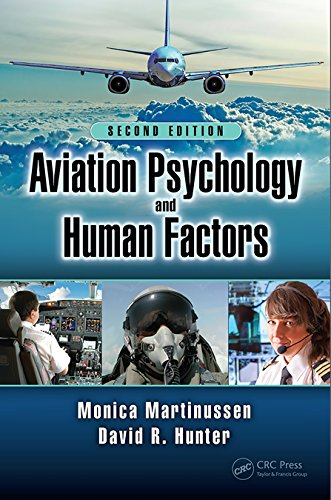 Aviation Psychology and Human Factors (English Edition)