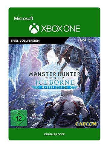Monster Hunter World: Iceborne Master Edition Standard | Xbox One - Download Code
