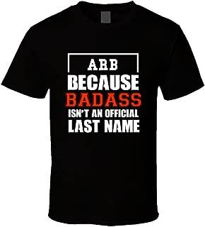 Best arb t shirt Reviews