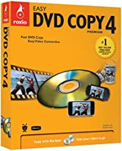 Easy DVD Copy 4 Premier
