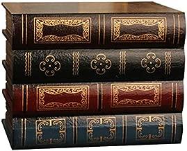 Amazon.es: falsos libros decoración