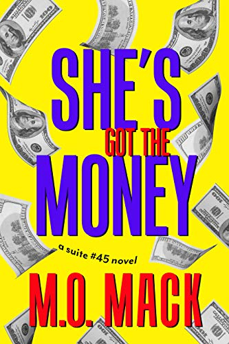 She's Got the Money (The Suite #45 Series Book 2) (English Edition)